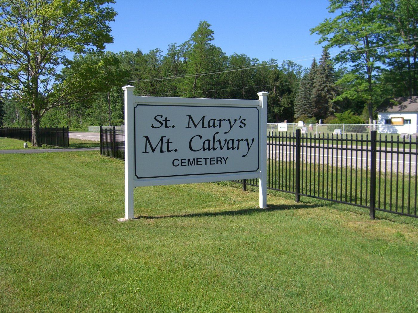 St Mary's Section a (10)